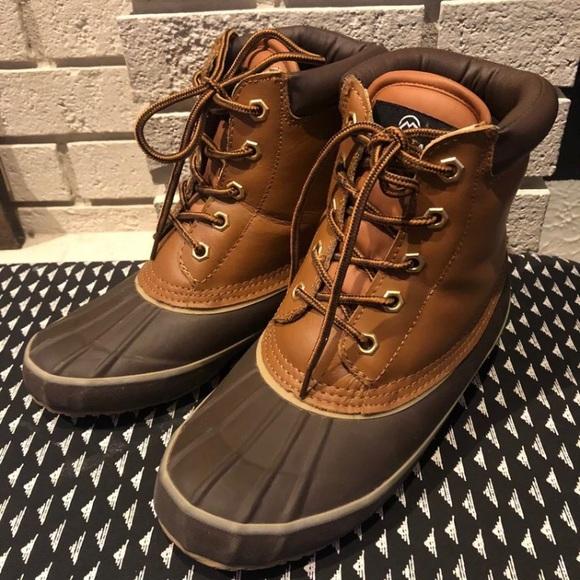 ffe580e4b70a Magellan Outdoors Other - Magellan Thermolite Duck Boots 6 Men s 8 Women s